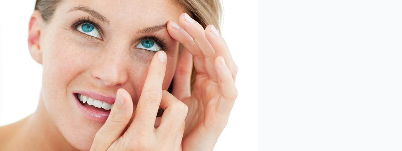 Contact Lens fitting in Freelton, ON - Eye Doctor Near You
